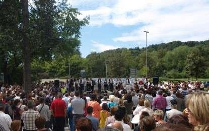 "Godišnji međunarodni  IV tradicionalni takmičarski folklorni festival ""FOLKLOR BALKANA"" Ljubljana 30. avgusta 2014. u Ljubljani"