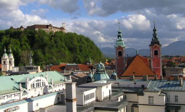 Međunarodno takmičenje »Pesnikova duša« Ljubljana 2015