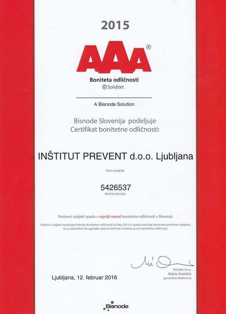 AAA-16