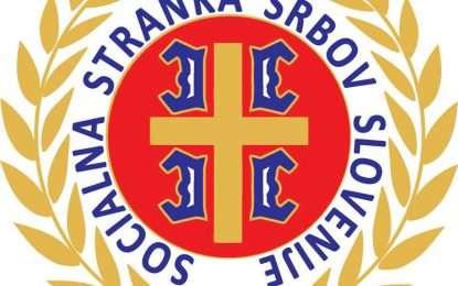 Napad na srpsku zajednicu u Sloveniji