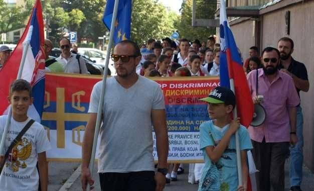 Korenima bednih izdajnika i stranih plaćenika do državnih institucija Srpske i Srbije