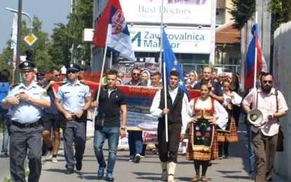 Srbijo